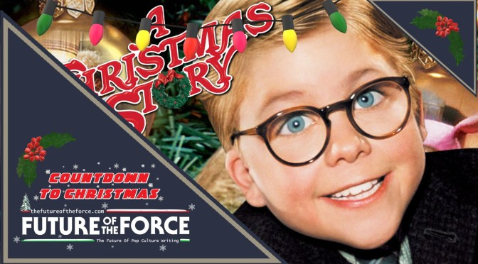 Countdown To Christmas | 'A Christmas Story'
