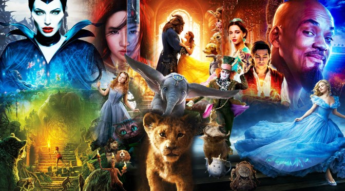 Disney | Evaluating The Live-Action Remakes