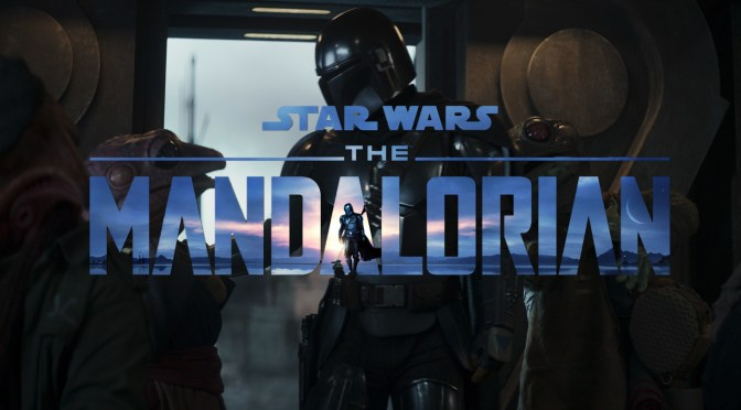 The-Mandalorian-Chapter-11-The- Heiress-Review