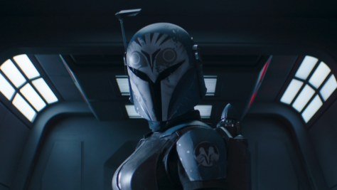 The Mandalorian Chapter 11 - 011