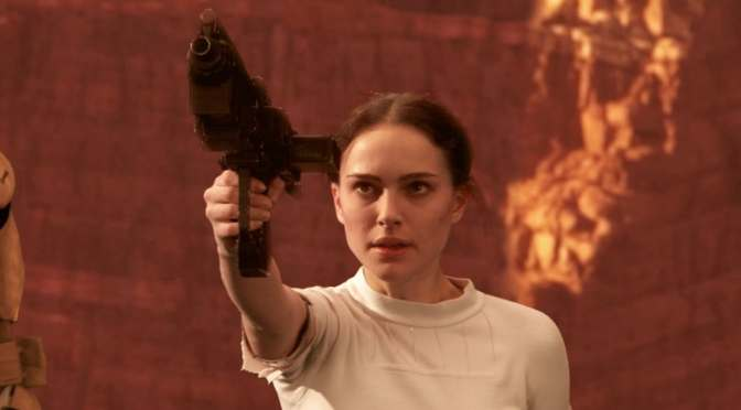 The Importance of Padmé in Star Wars