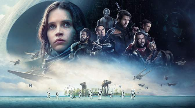 Happy 4th Anniversary to Rogue One