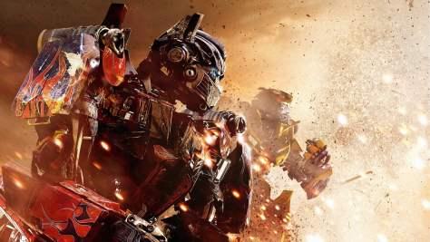 Transformers - 001