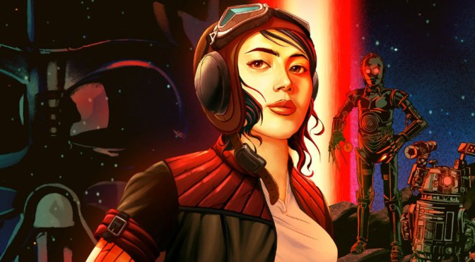 Doctor Aphra Hardcover Confirmed For 2021