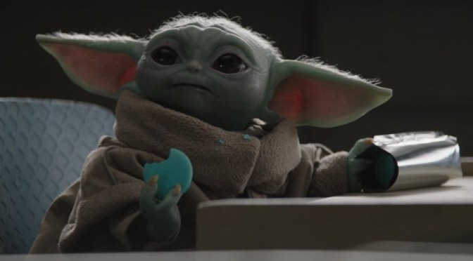 Jedi Who Could Potentially Train Baby Grogu In The Mandalorian