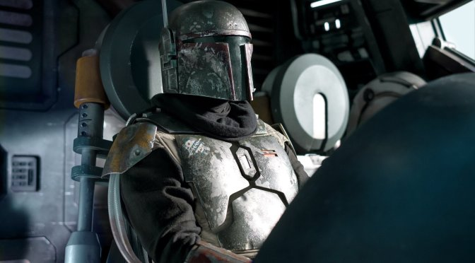 Temuera Morrison Opens Up About His Return As Boba Fett In The Mandalorian