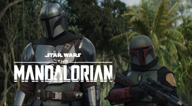 "Review | The Mandalorian: Chapter 15 ""The Believer"""