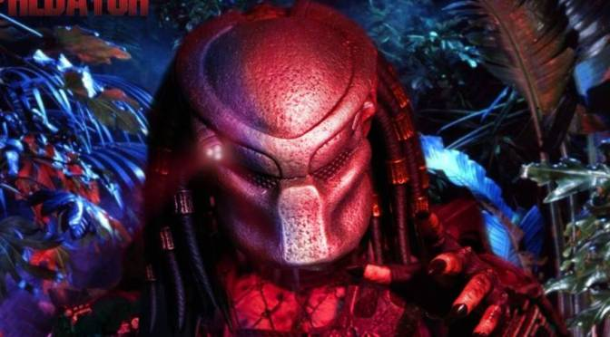 First Look | Predator – Jungle Hunter One:12 Collectible Figure From Mezco Toys