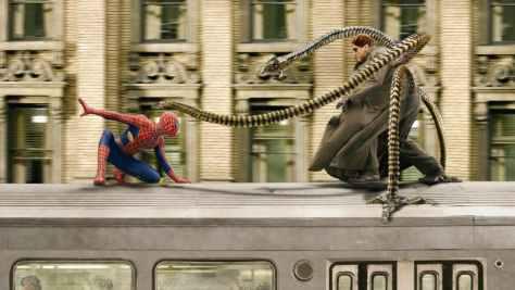 Spider-Man 2 - 002
