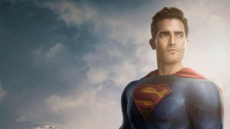 Superman and Lois Season 1 Promo Poster Featured