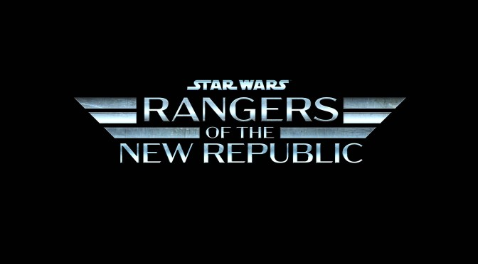 A New Star Wars: Rangers Of The New Republic Series Has Been Announced