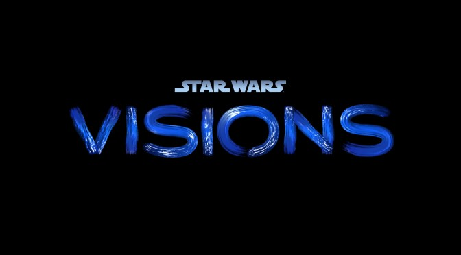 Lucasfilm | Star Wars: Visions Announced For Disney Plus