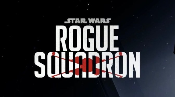 Lucasfilm | Star Wars: Rogue Squadron Feature Film Announced