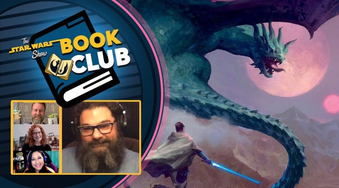Star Wars: Myths and Fables | The Star Wars Show Book Club