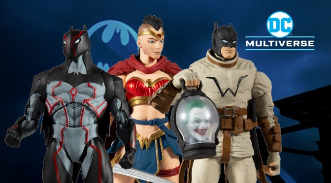 Updated Product Pages For The Last Knight On Earth DC Multiverse Figures By McFarlane Toys