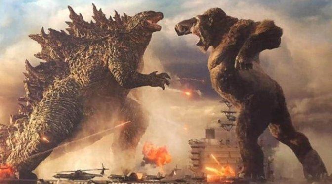 Godzilla Vs Kong | Teasers Galore