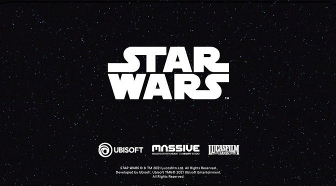 Ubisoft | Open-World Star Wars. Can it work?
