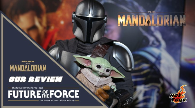 Hot Toys Review | The Mandalorian And The Child (Deluxe Version)