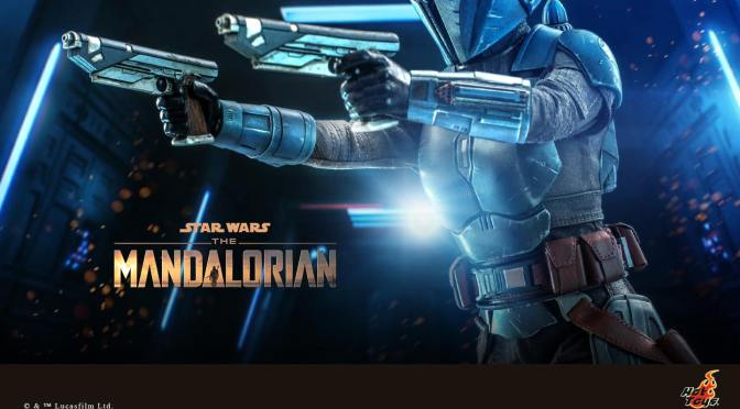 First Look | Hot Toys Bo-Katan (The Mandalorian)