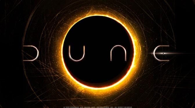 Dune To Release Internationally This September