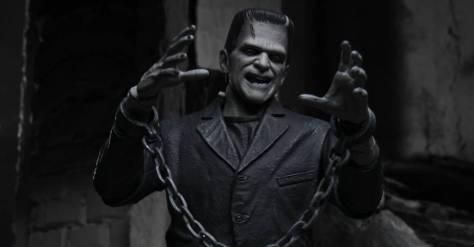 NECA Frankenstein's Monster