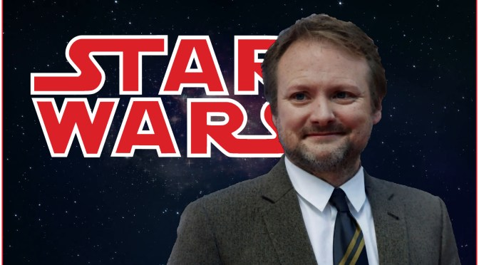 Rian Johnson's Star Wars Trilogy Is Still Coming!