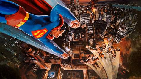 Superman II - top ten movies of 1981