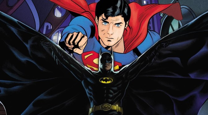 DC Comics | Batman '89 And Superman '78 Getting Comic Sequels