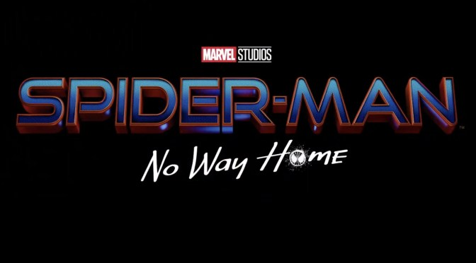 Official | Spider-Man 3 titled 'Spider-Man No Way Home""