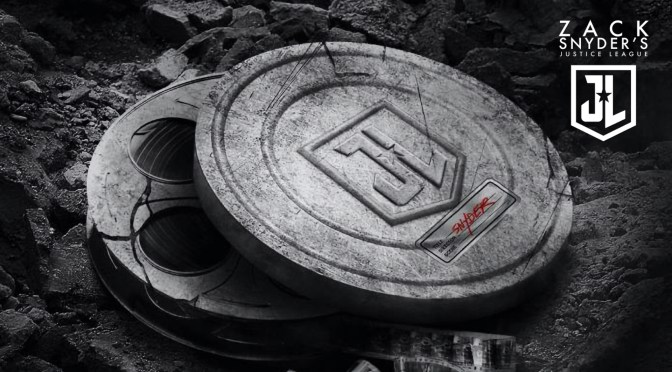 New Teaser For Zack Snyder's Justice League Arrives