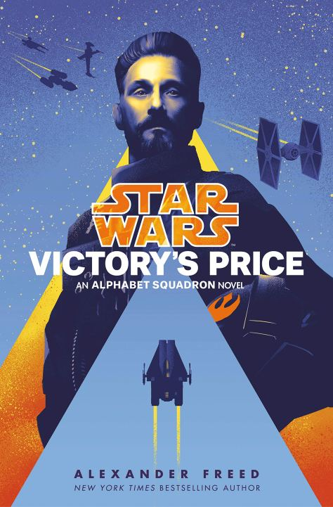 Star Wars Victory's Price Cover
