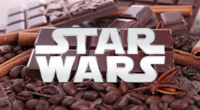 Star Wars | Is Chocolate Rare In The Galaxy Far, Far Away?