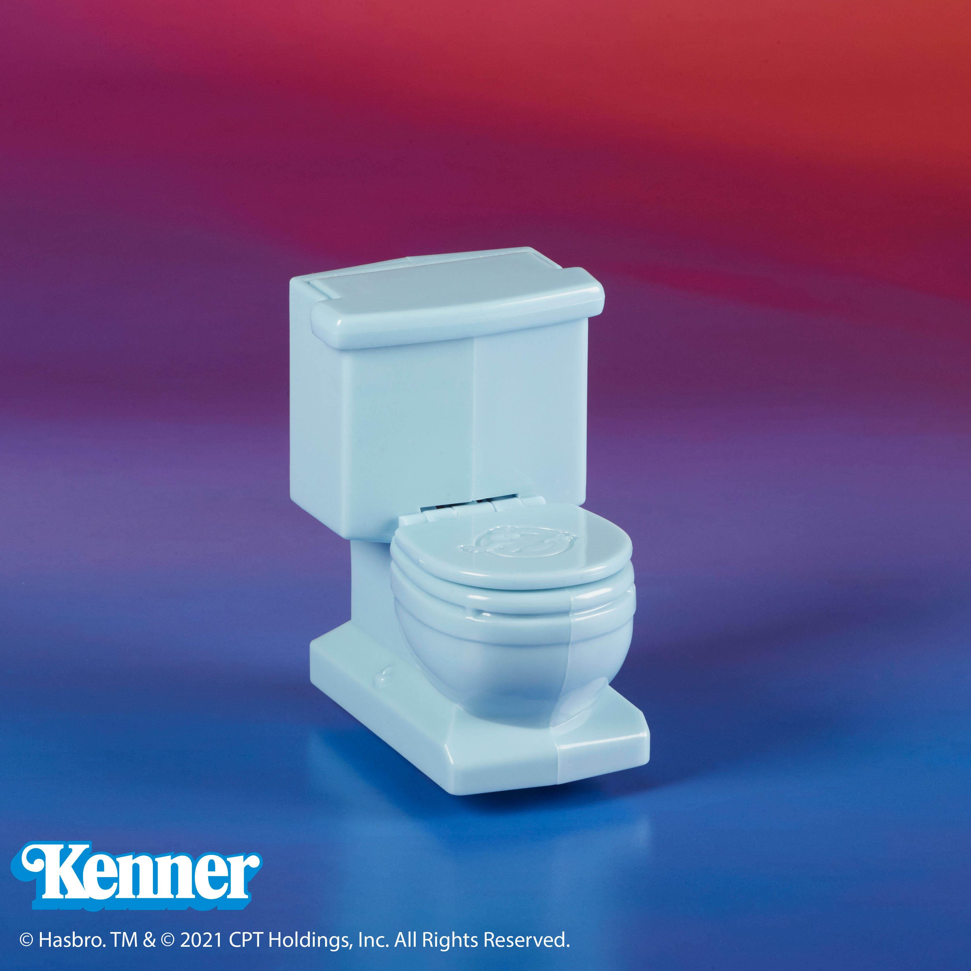 Kenner Fearsome Flush