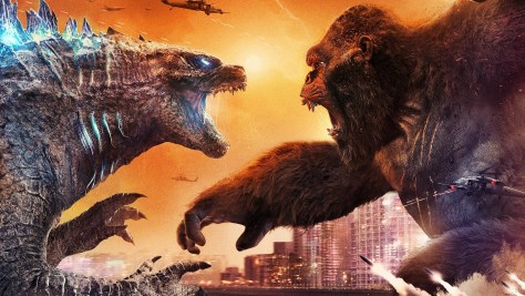Godzilla vs Kong Featured