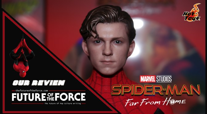 Hot Toys Review | Spider-Man Upgraded Suit (Spider-Man Far From Home)