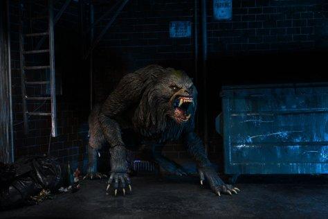 NECA An Amercian Werewolf In London