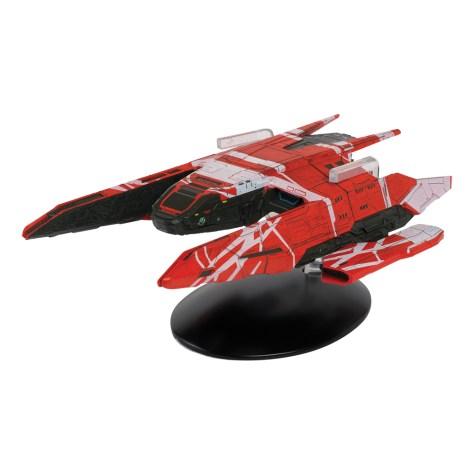 Star Trek Picard La Sirena