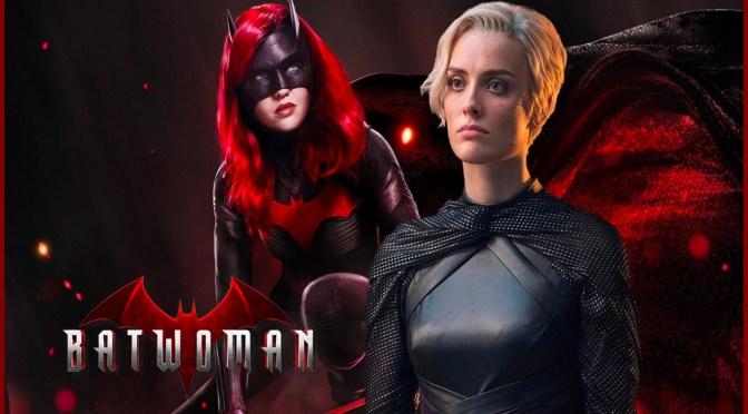 Wallis Day Cast As Kate Kane For Batwoman Season 2