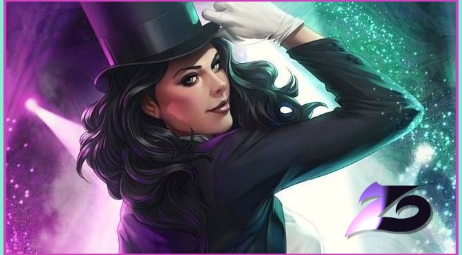 Emerald Fennell To Write 'Zatanna' For DC Films