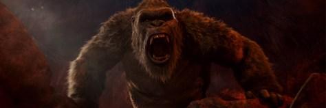 Godzilla vs Kong - Kong