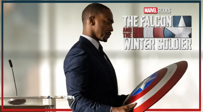 The Falcon And The Winter Soldier Featured