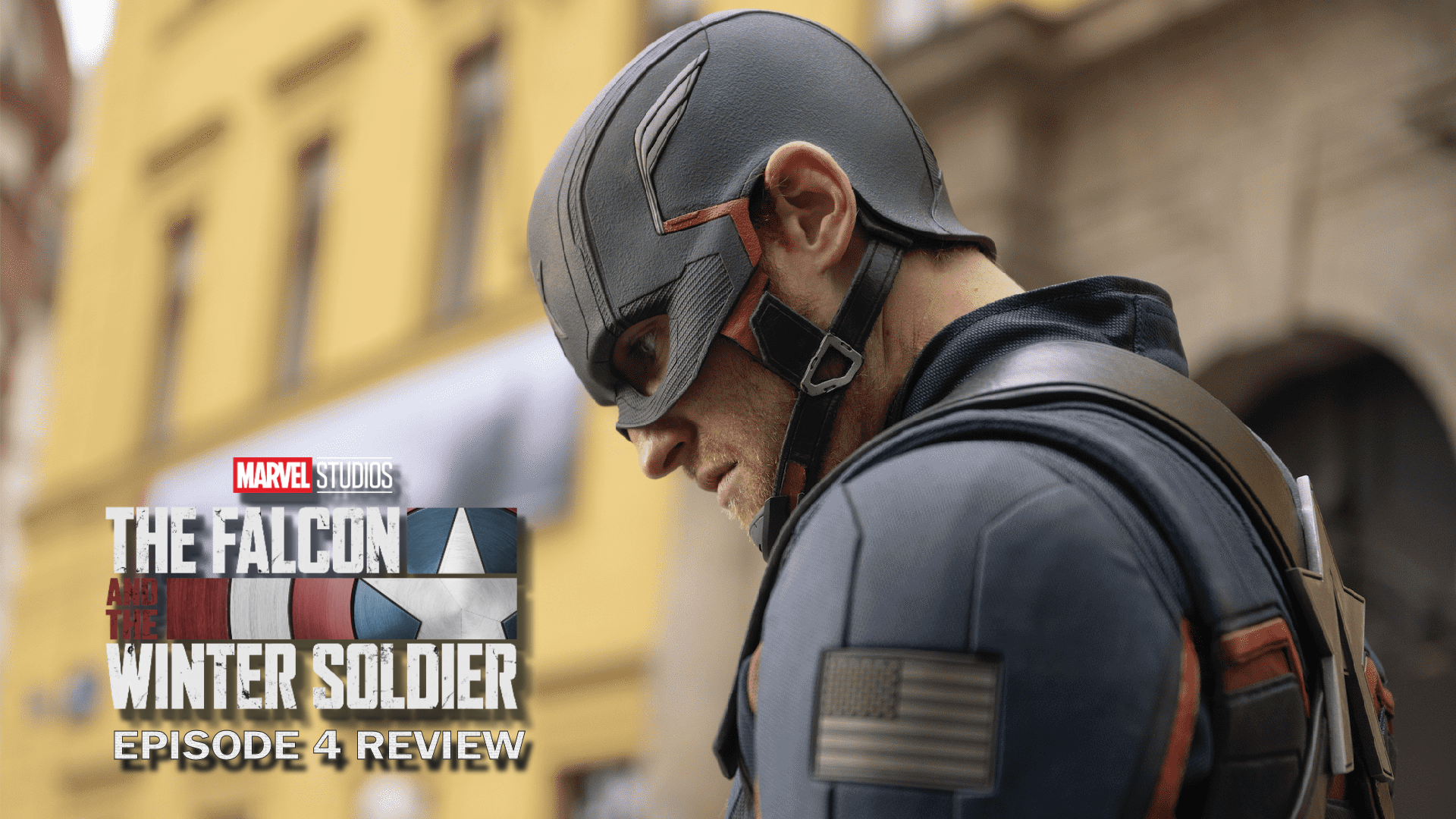 Falcon And The Winter Soldier Episode 4 Review