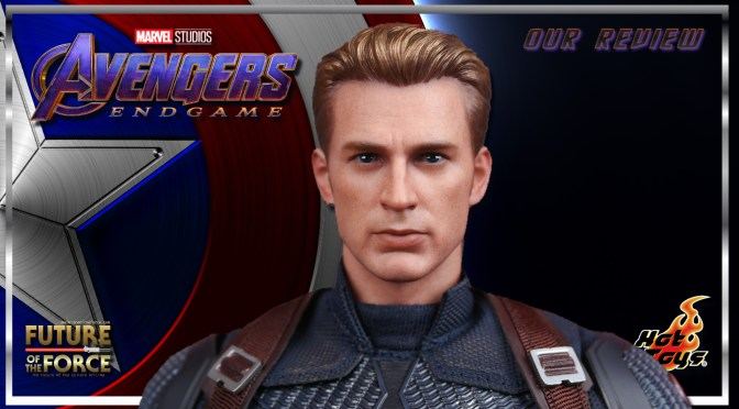 Hot Toys Review | Captain America (Avengers Endgame)