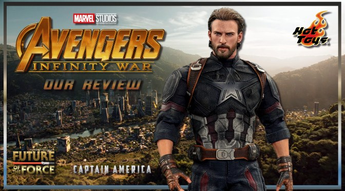 Hot Toys Review | Captain America (Avengers: Infinity War)