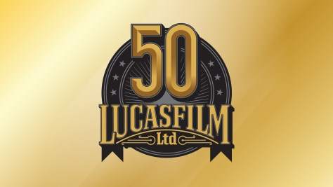 Lucasfilm at 50