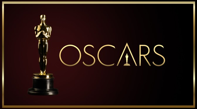 And The Winner Is! Oscar Winners Announced!