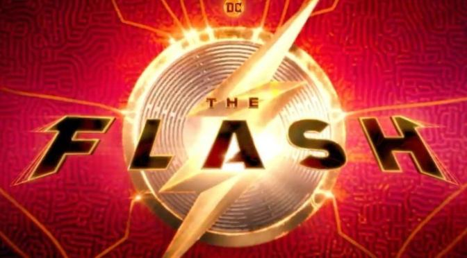 The Flash Officially Begins Filming!