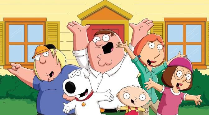 Review | Family Guy Season 19 Finale