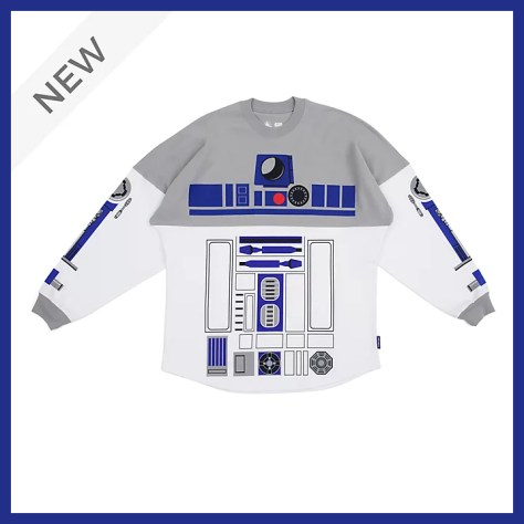 "R2-D"" Star Wars Spirit Jerseys"
