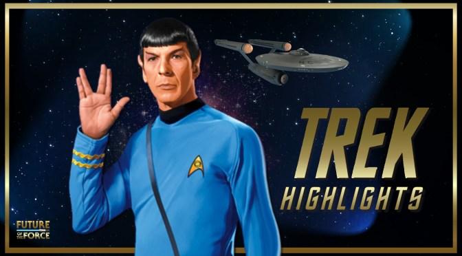 Trek Highlights | Star Trek: TOS 'Operation: Annihilate!'